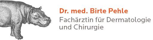 Dr. Birte Pehle